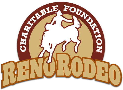 Reno Rodeo Foundation Retina Logo