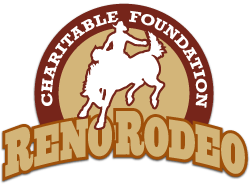 Reno Rodeo Foundation Logo