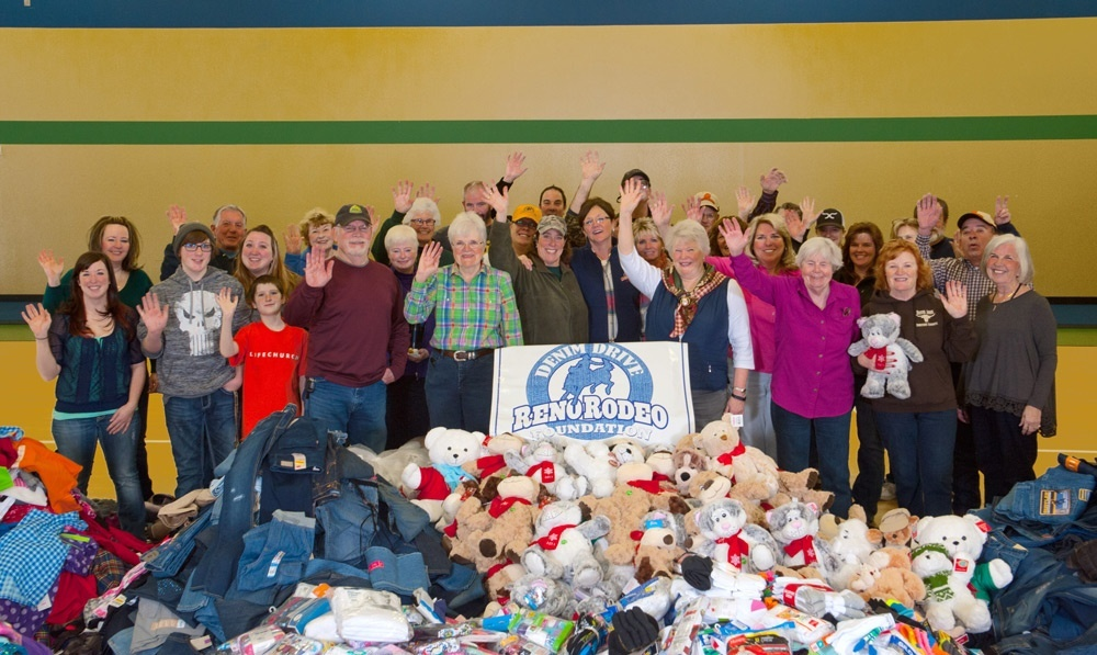 Toy Distribution Event